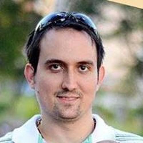 Bruno Sersocima Mariano's avatar