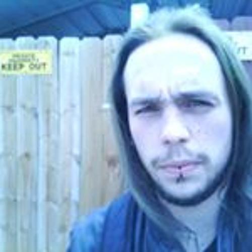 Jacob E Hoff's avatar