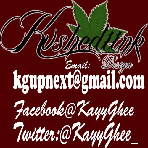 KayyGhee's avatar