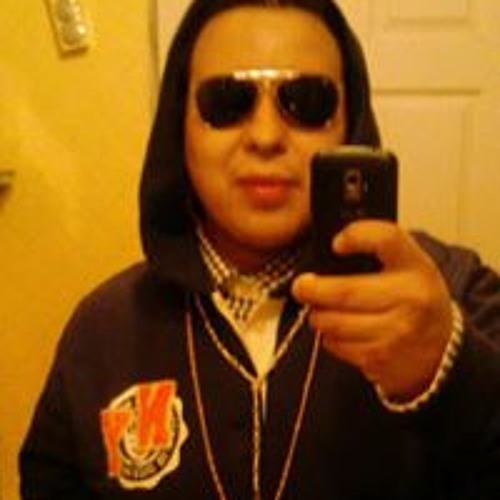 Gilberto Yanez Garcia's avatar