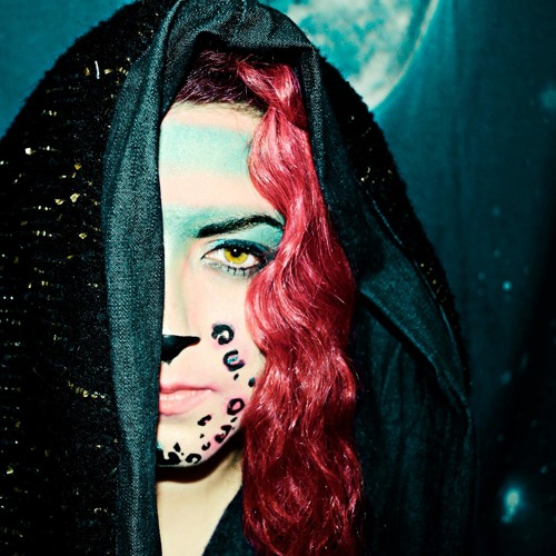 Irene Sbabam Fusi's avatar