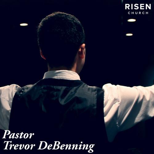Trevor DeBenning's avatar