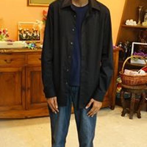 Vishal Jeyaram's avatar