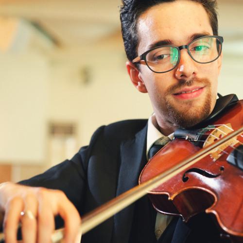 Manuel Tábora's avatar