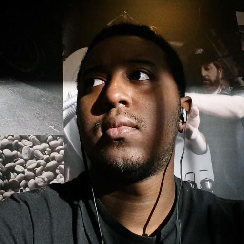 Ibrahim Diallo's avatar