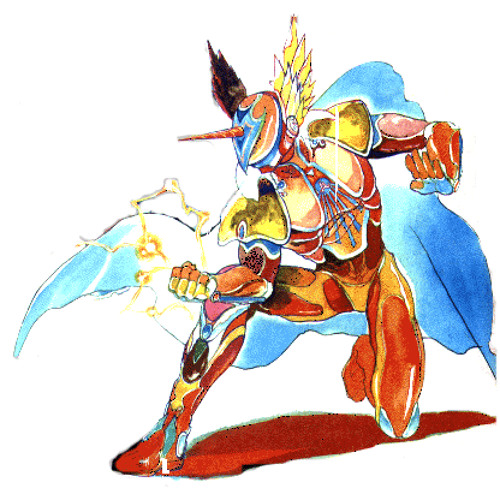 Alkaiser's avatar
