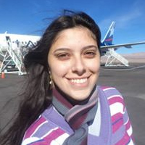 Gisele Pedroso's avatar