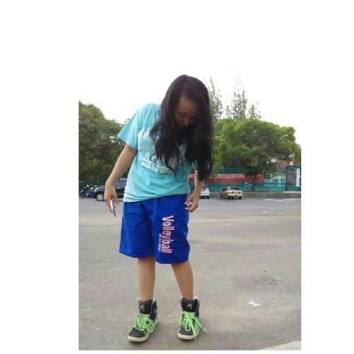 Mexy Monita's avatar