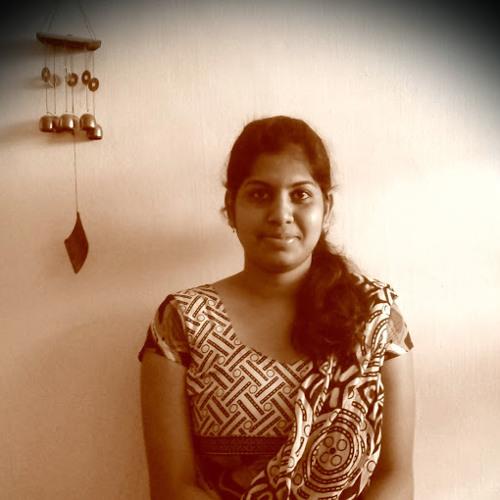Meghamandara's avatar