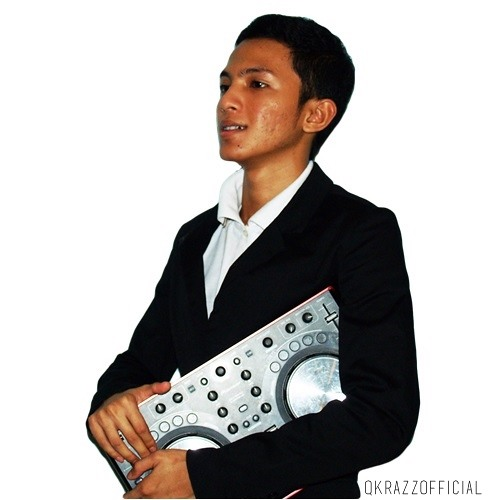 Qkrazz Official's avatar