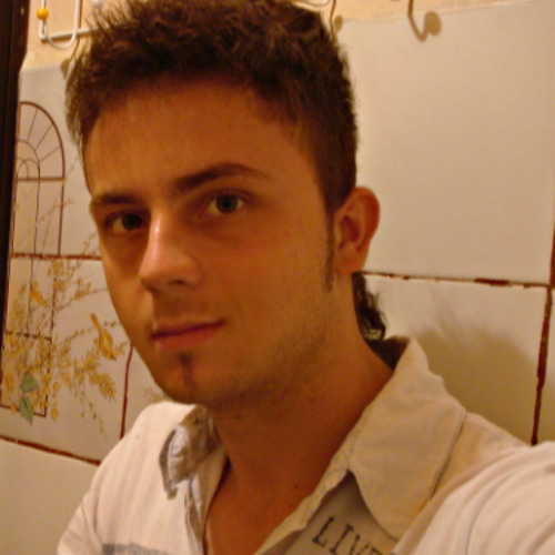 Sebastian Garcia's avatar