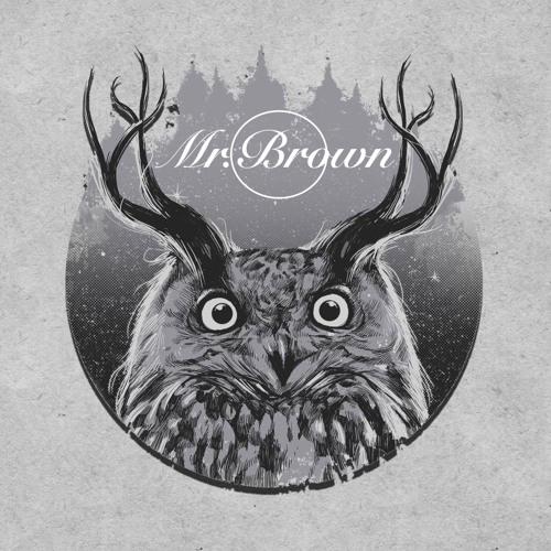 Mr.Brown's avatar