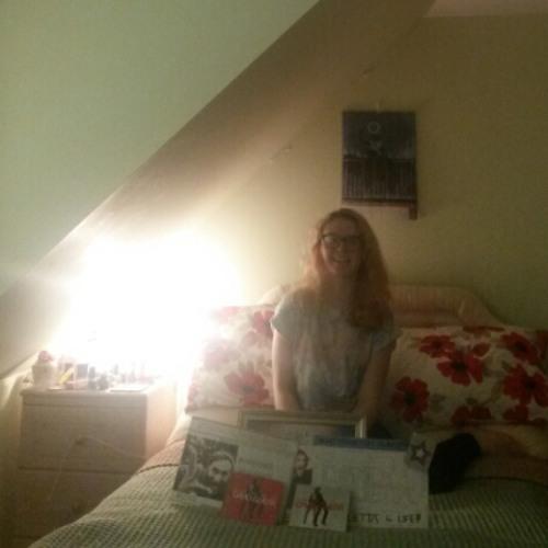 Beth Walters's avatar