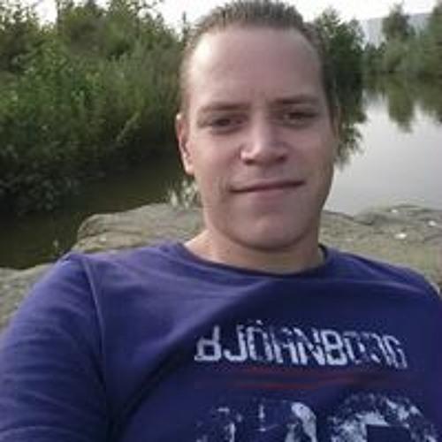Paul's avatar