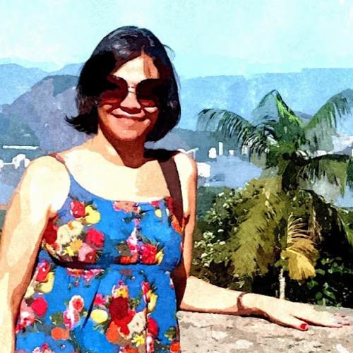 Angelica Gomes's avatar