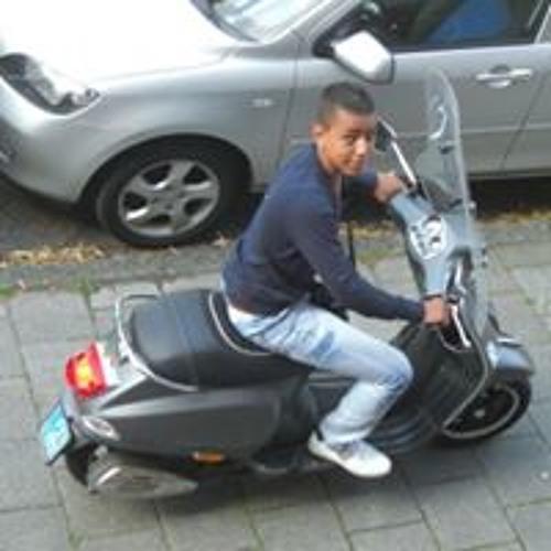 Achraf Abdelkaui's avatar