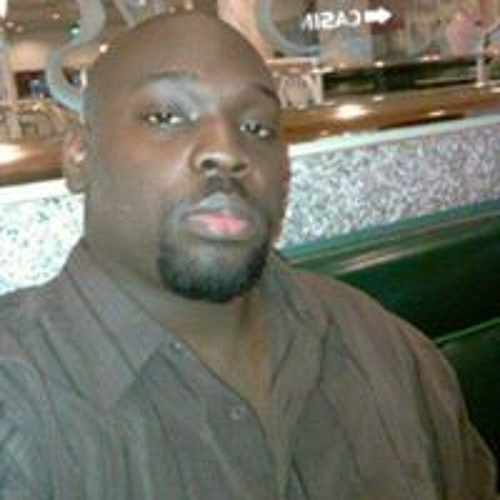 Kareem Shamburger's avatar