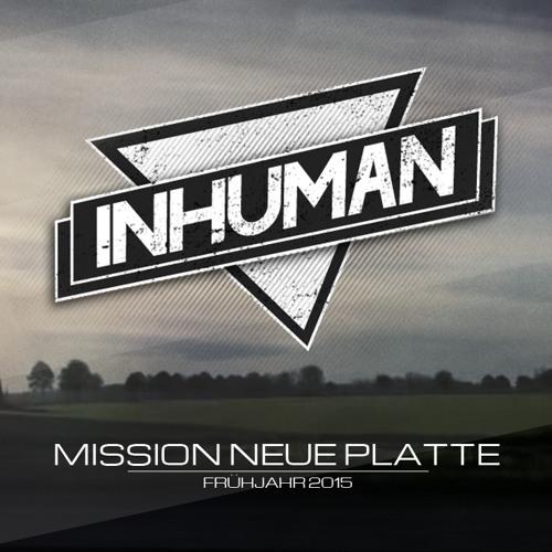 INHUMAN's avatar