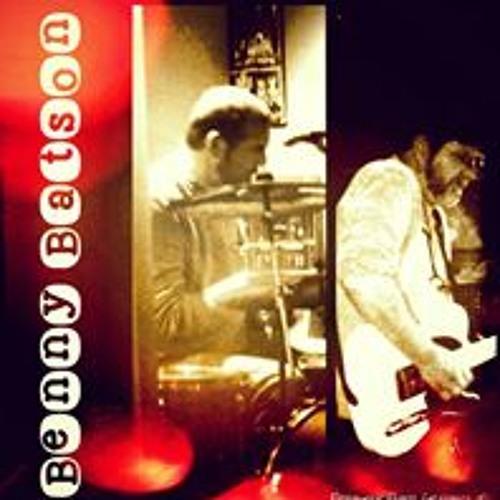 Benny Batson's avatar