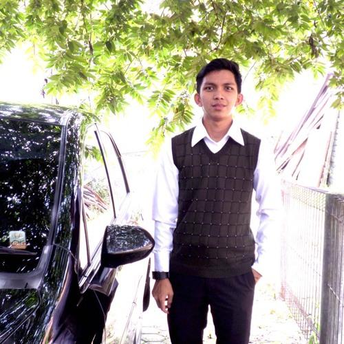 M Fikri Alfadli's avatar