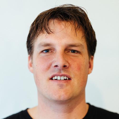 Robert De Bock's avatar