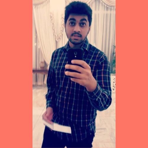 Muhammed Hamza Ahmed's avatar