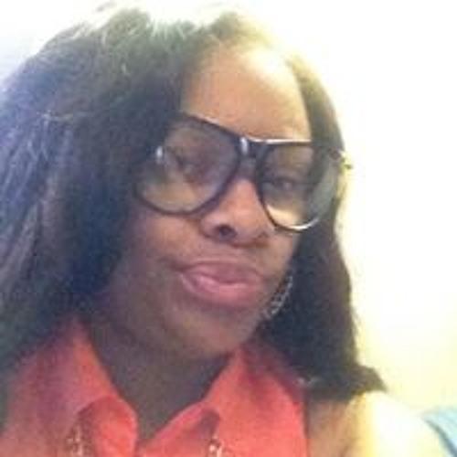 Kyonna M Wallace's avatar
