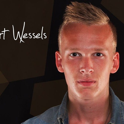 Geert Wessels's avatar