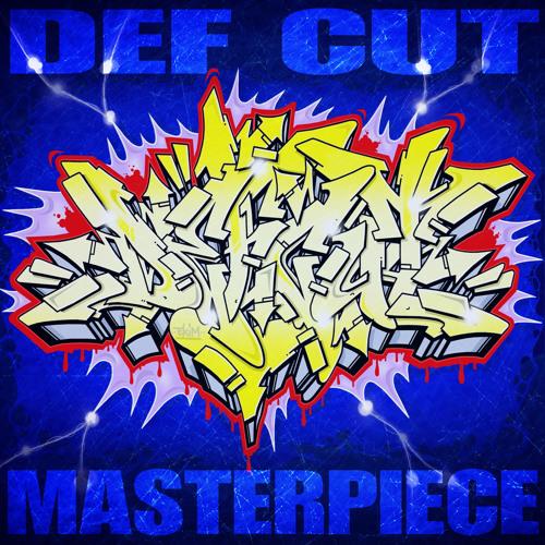 DJ DEF CUT - HipHop's avatar