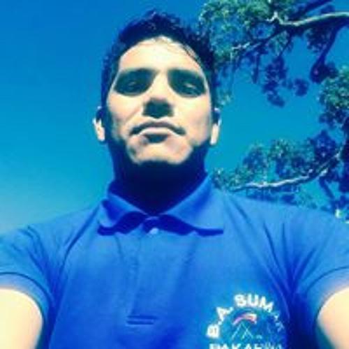 Jarama Julio's avatar
