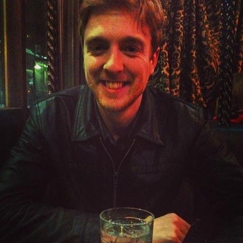 Sam Parfitt 92's avatar