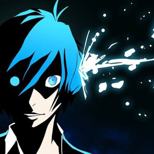 Slywolf808's avatar