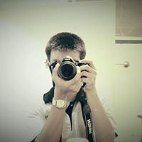 Sunat Praphanwong's avatar