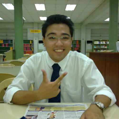 Ivan Summers's avatar