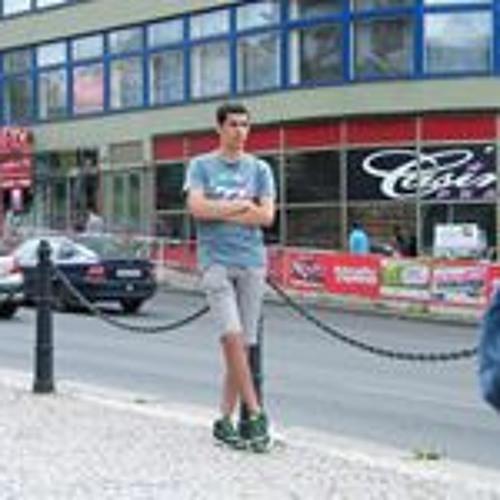Harel Goren's avatar