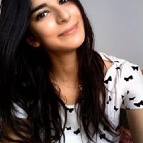 Raghda Ben Ata's avatar