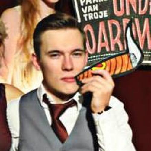 Michiel van Roon's avatar