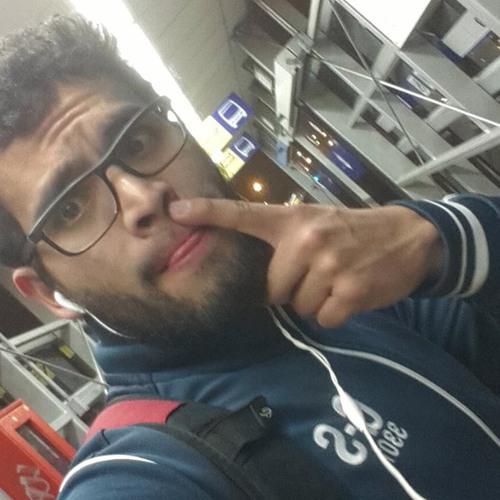 Renato Rojas Murrugarra's avatar