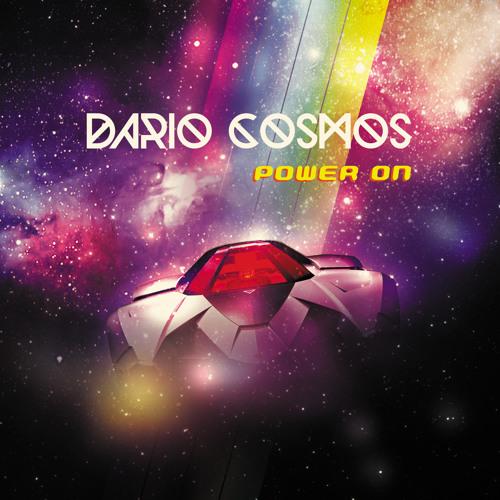 Dario Cosmos's avatar