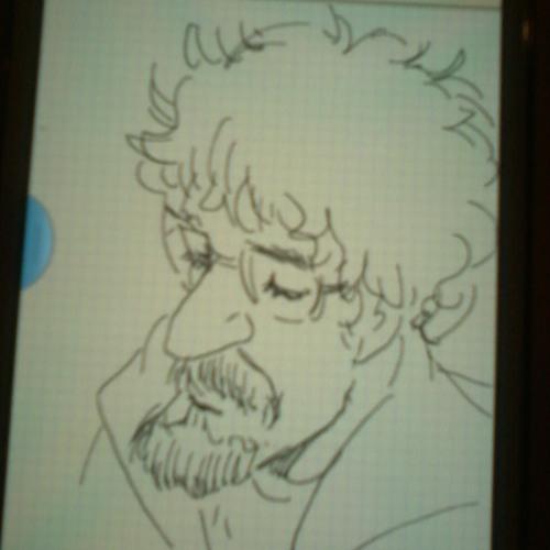 Matthew Morden's avatar