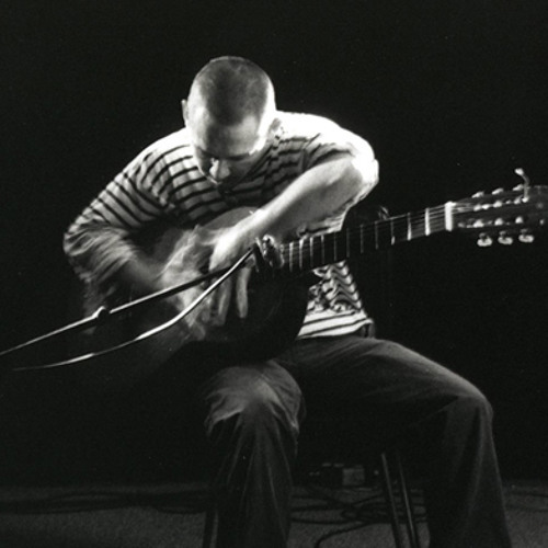 Nicolas Desmarchelier's avatar