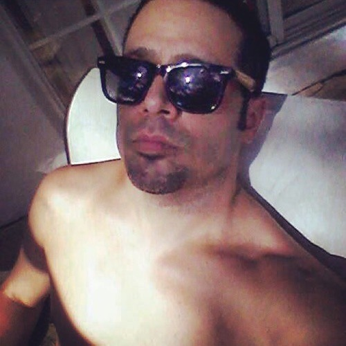 Luis Albelaez's avatar