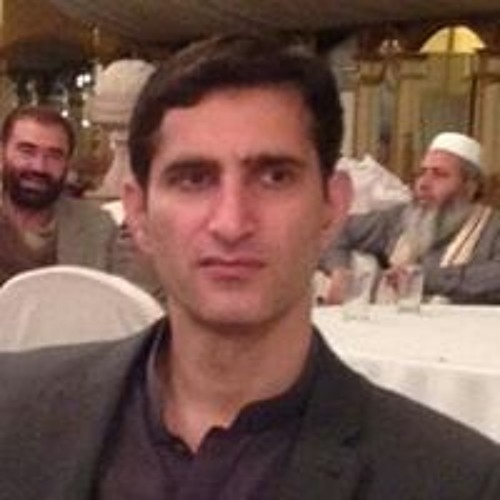 Ishfaq Ahmad's avatar