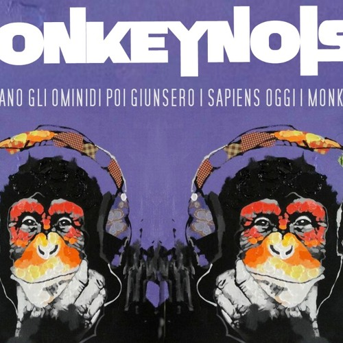 monkeynoise's avatar