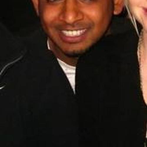 Joel Singam's avatar