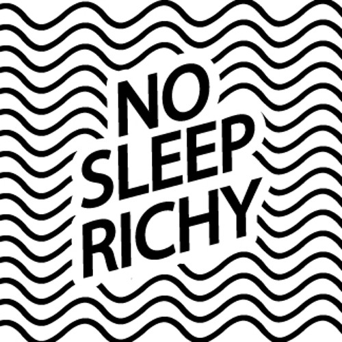 No Sleep Richy's avatar
