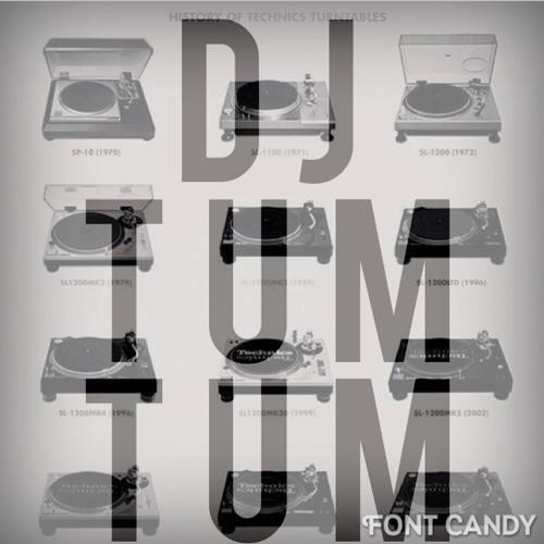 DJ TumTum's avatar
