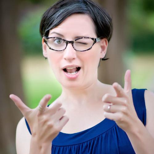 Kim Werker's avatar