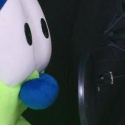Bright Green Octopus's avatar
