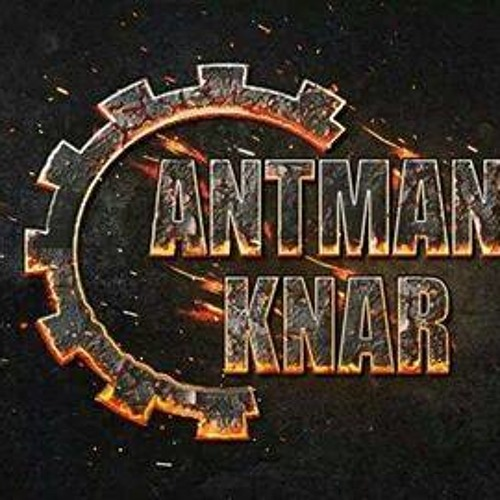 The-Antman's avatar
